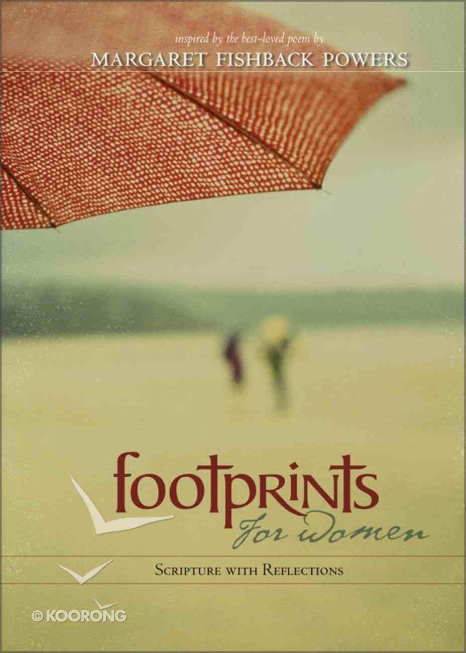 Footprints For Women eBook