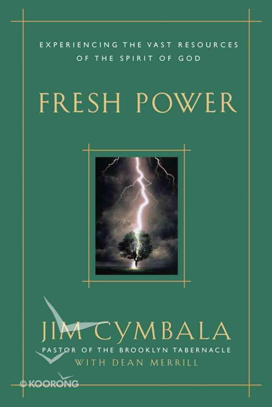 Fresh Power eBook