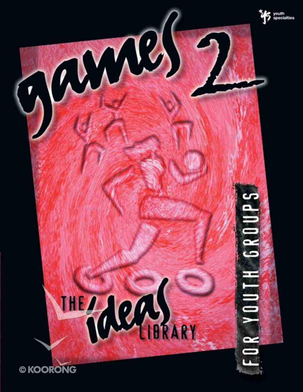 Ideas Library: Games 2 eBook