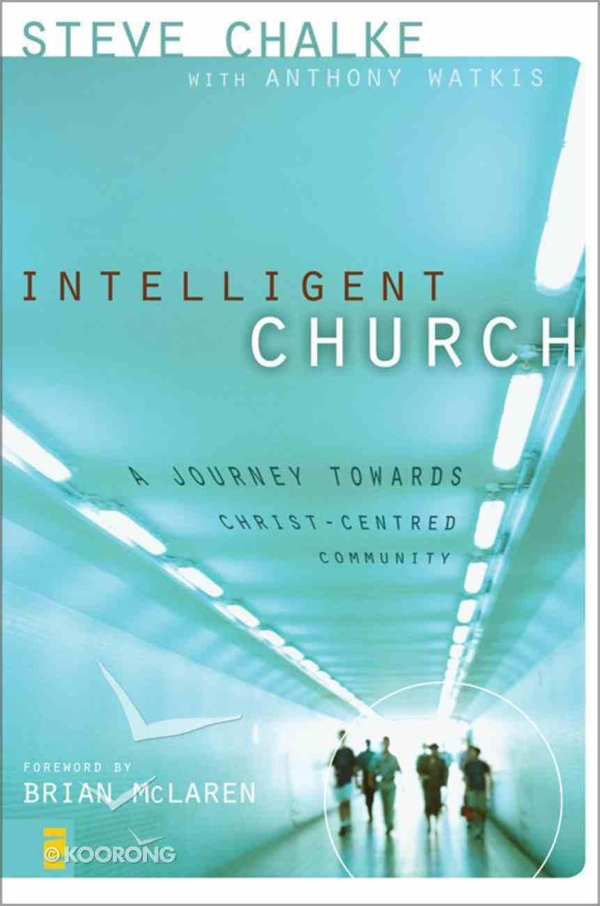 Intelligent Church eBook