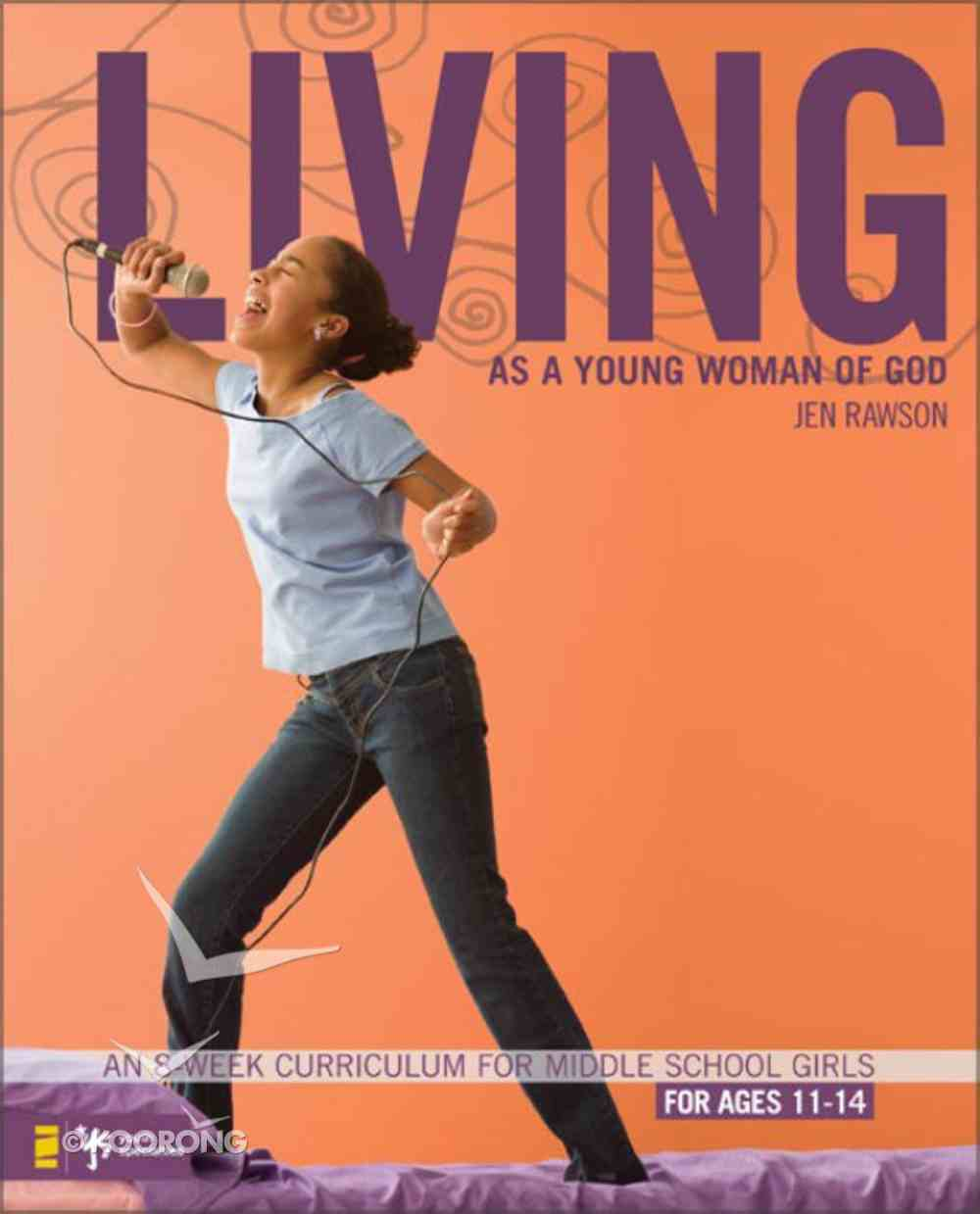 Living as a Young Woman of God eBook