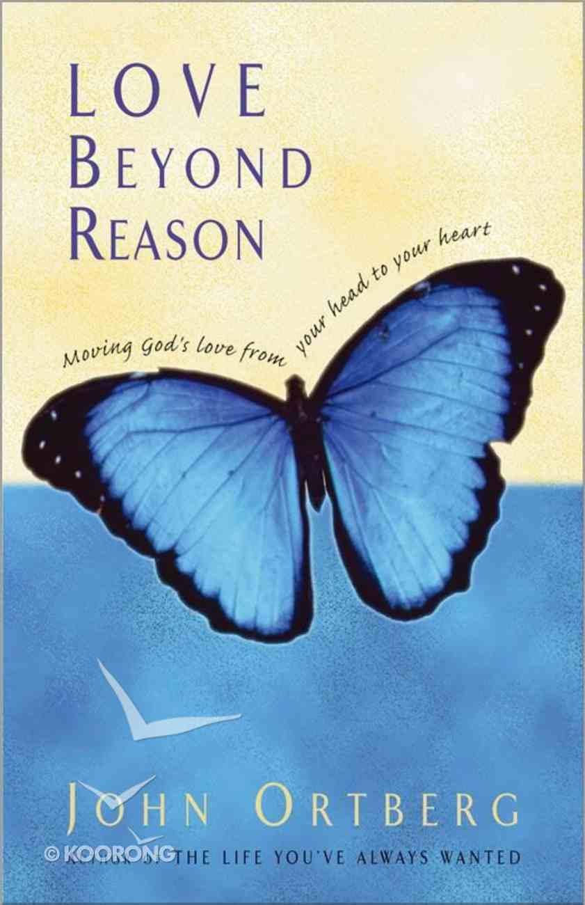 Love Beyond Reason eBook