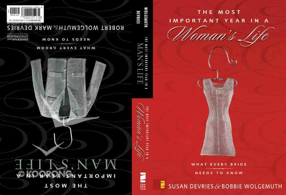 The Most Important Year in a Woman's/Man's Life (2 Books In 1) eBook