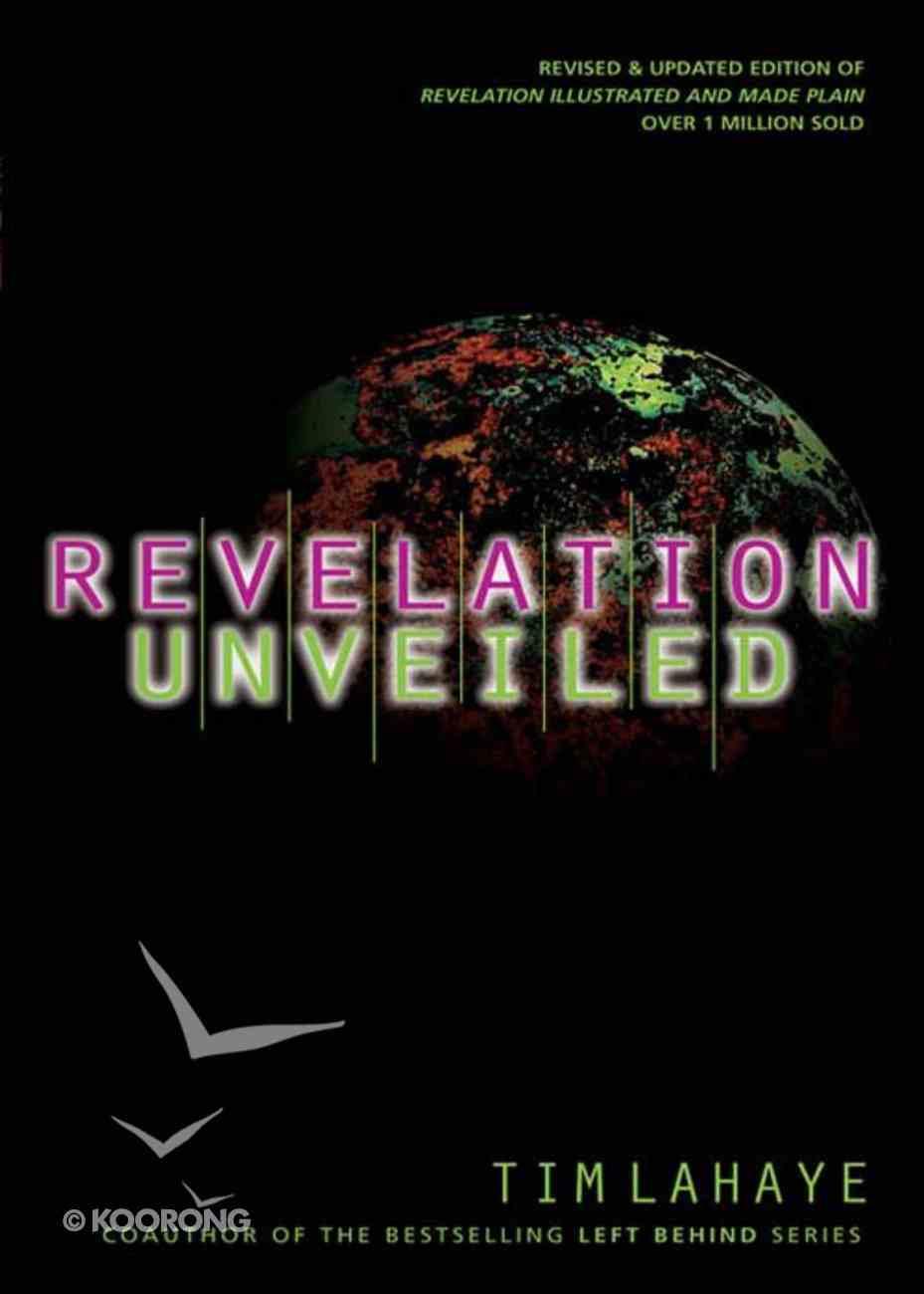 Revelation Unveiled eBook