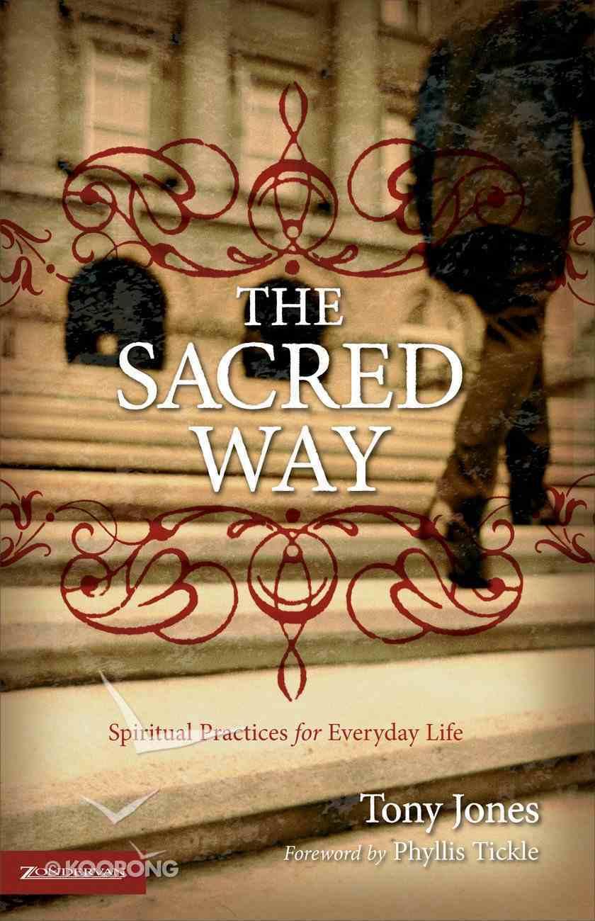 The Sacred Way eBook