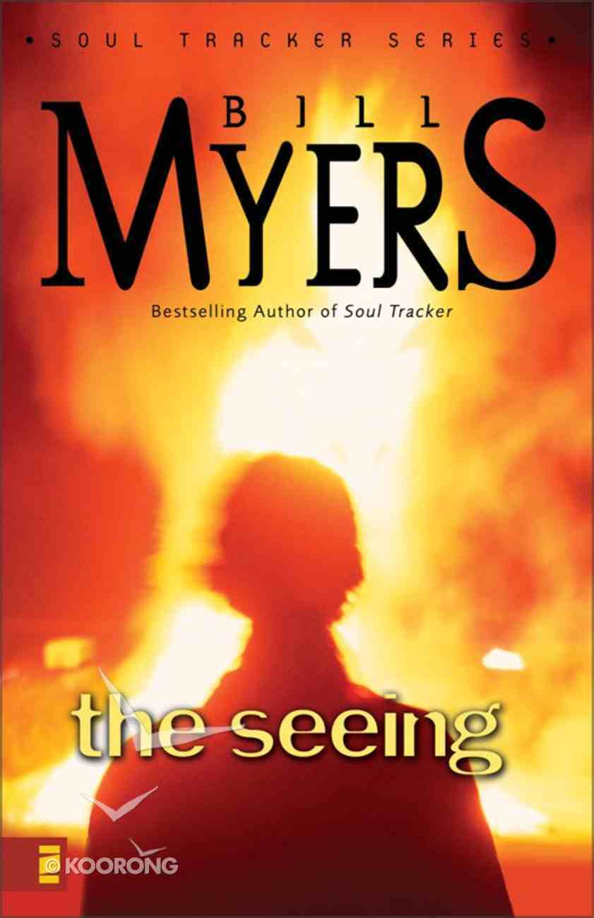The Seeing (Soul Tracker Series) eBook