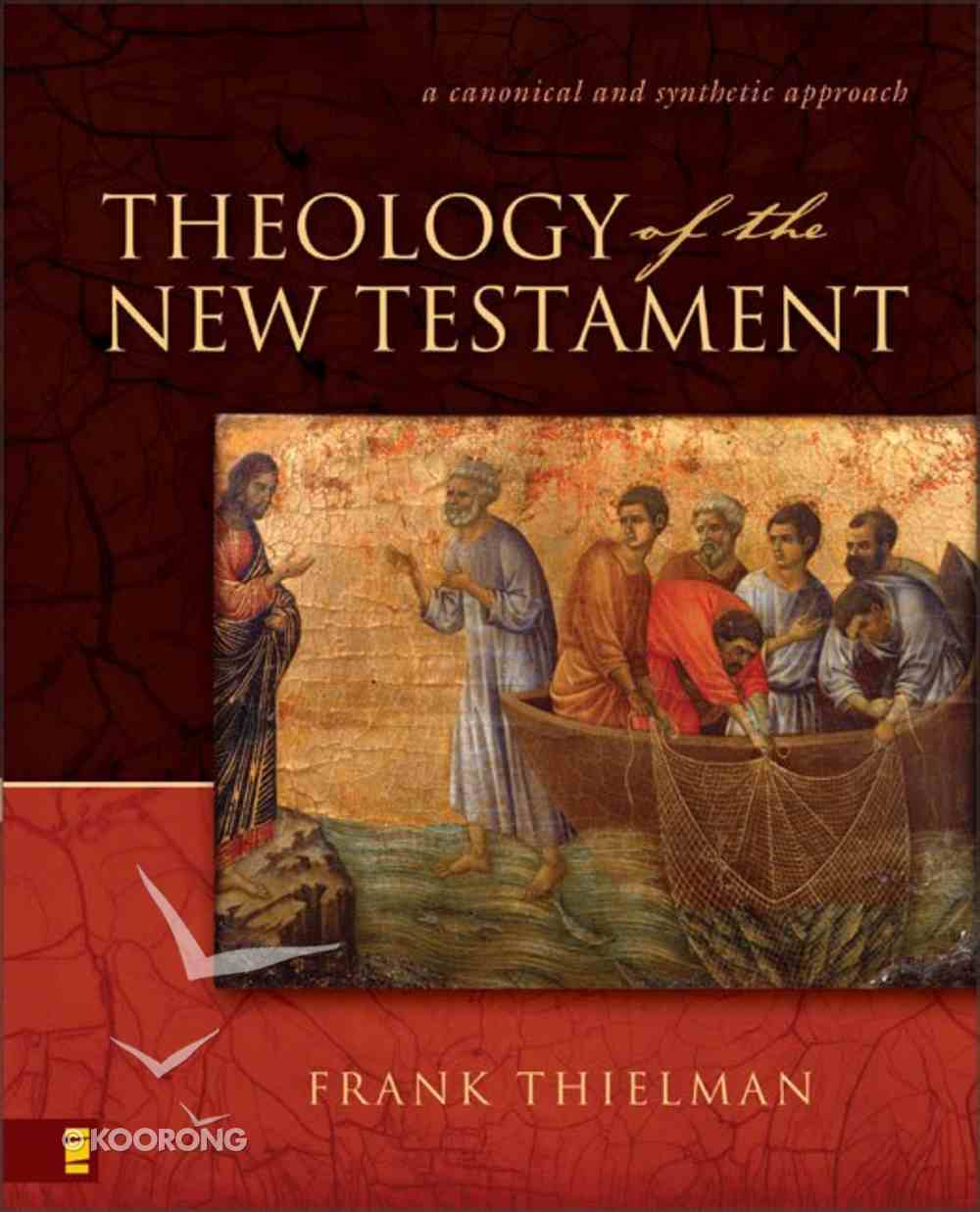 Theology of the New Testament eBook