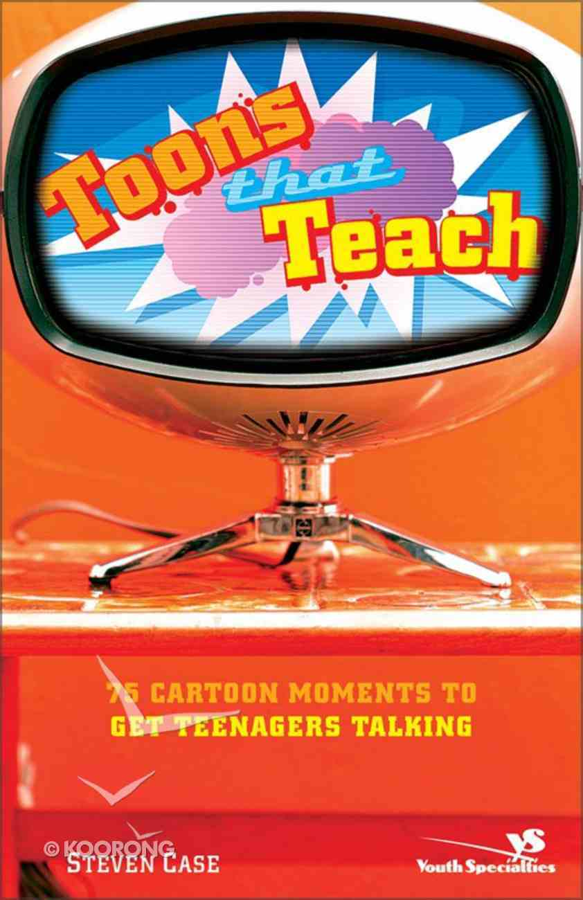 Toons That Teach (Volume 1) eBook