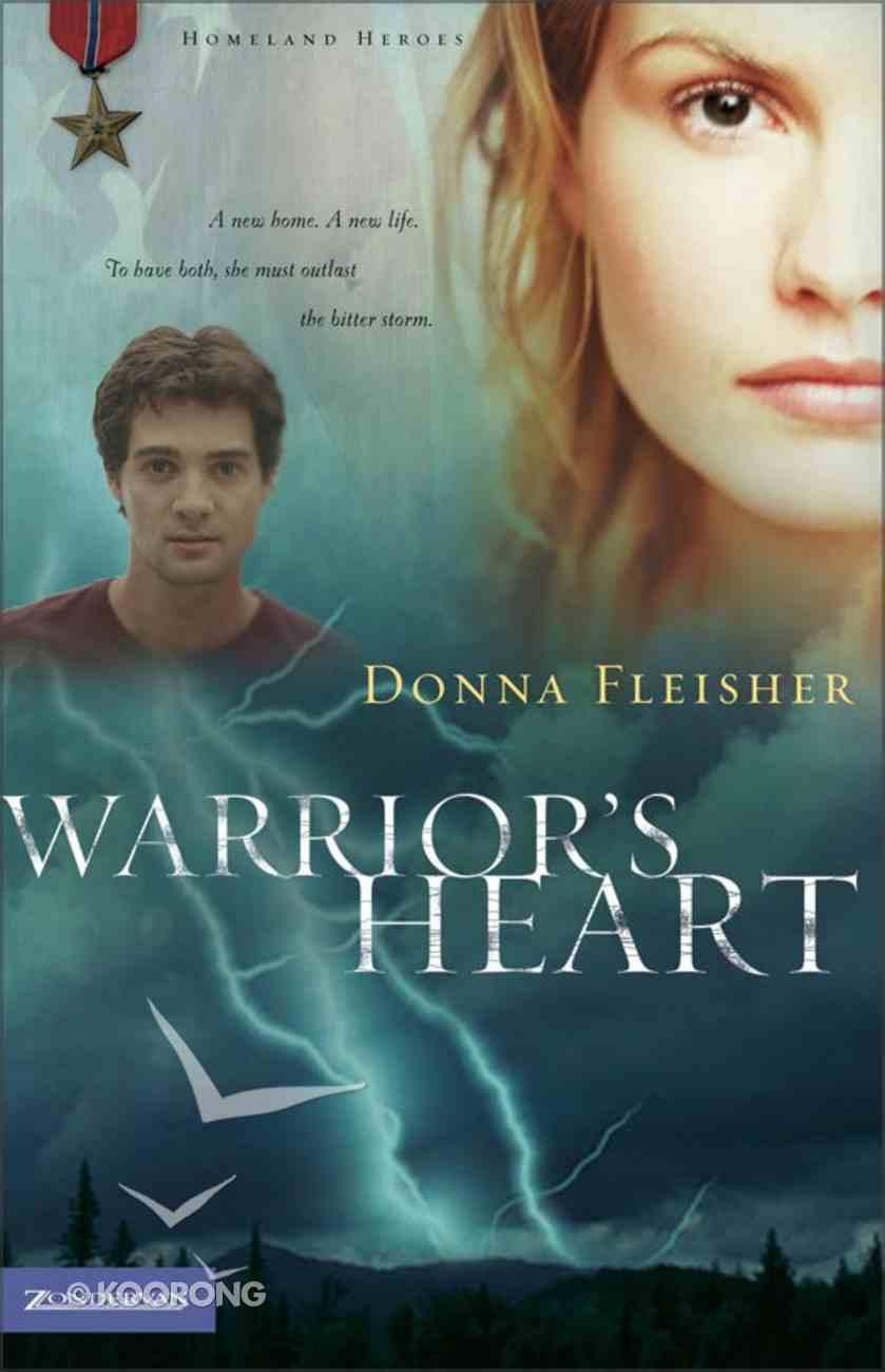 Warrior's Heart (#02 in Homeland Heroes Series) eBook