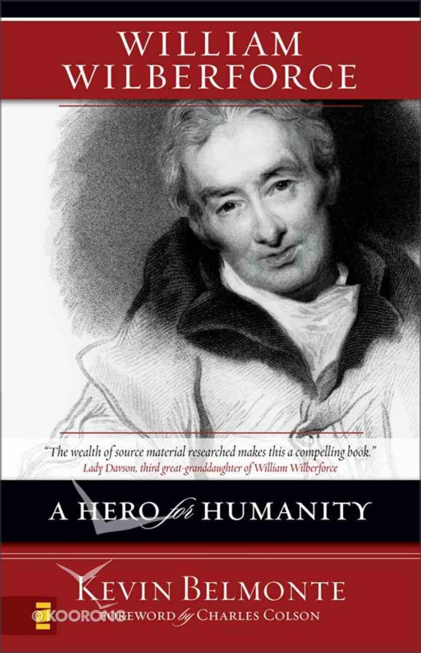 William Wilberforce eBook