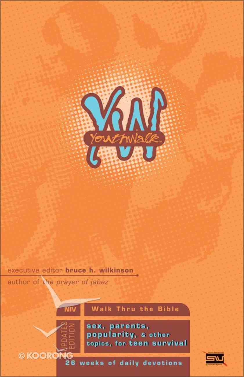 Youth Walk eBook