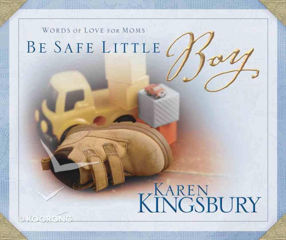 Be Safe Little Boy eBook