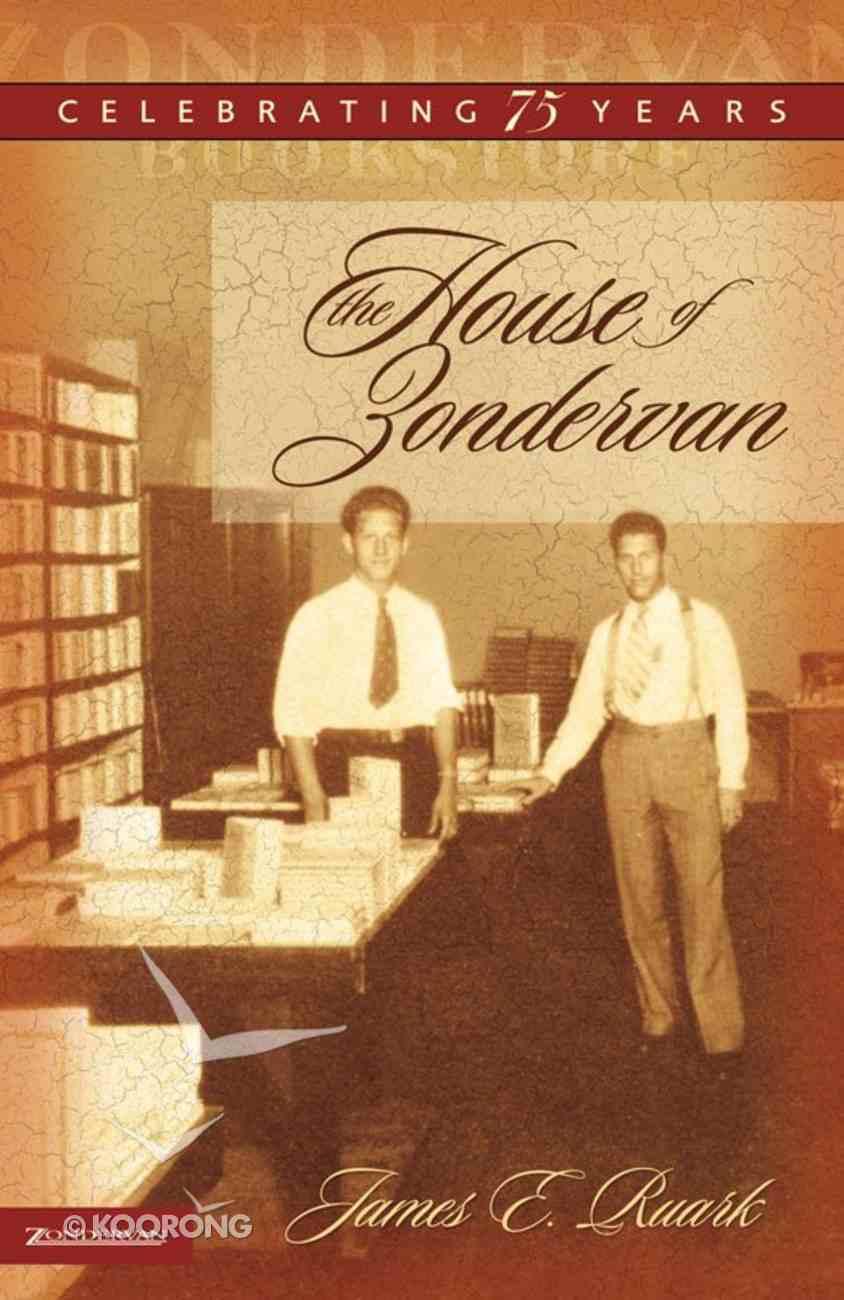 The House of Zondervan eBook