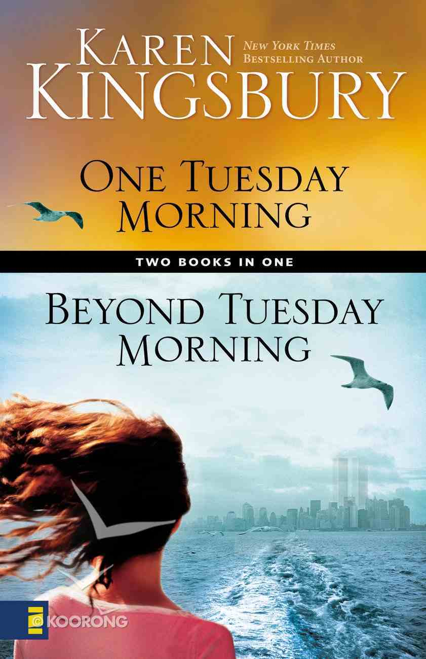 One Tuesday Morning/Beyond Tuesday Morning (9/11 Series) eBook