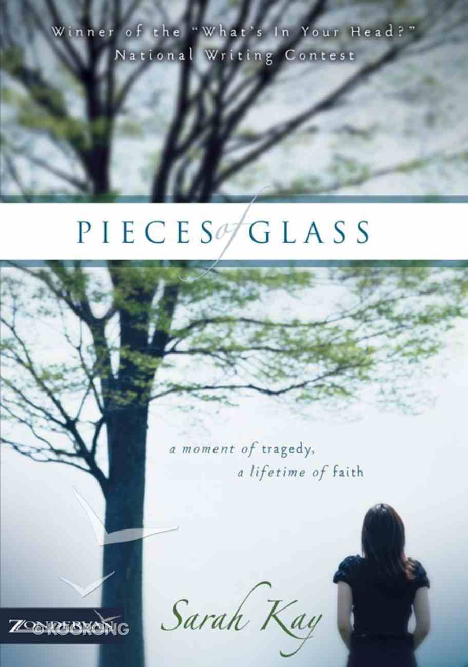 Pieces of Glass eBook
