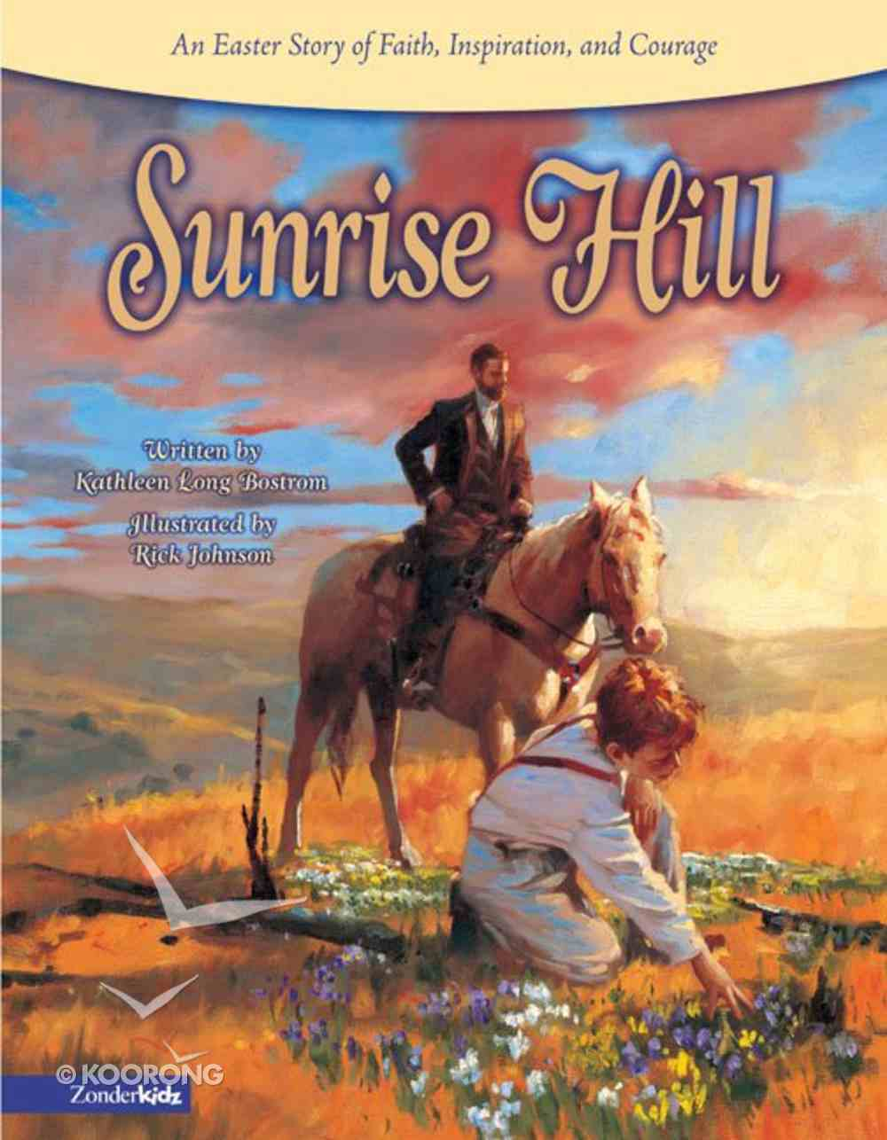 Sunrise Hill eBook