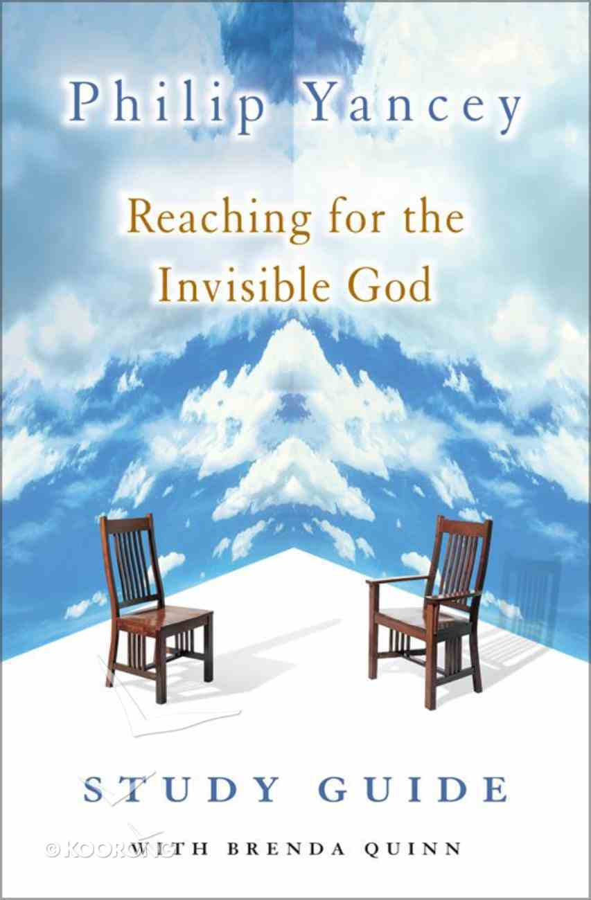 Reaching For the Invisible God eBook