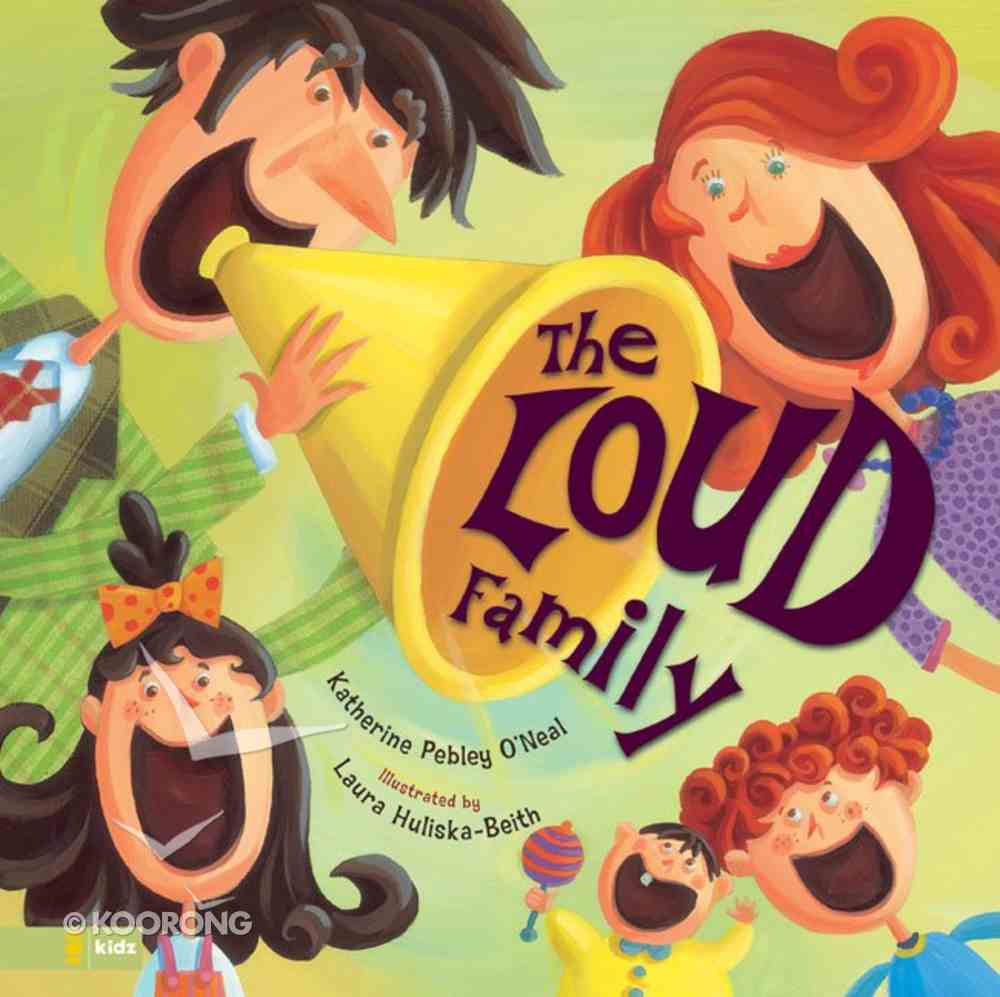 The Loud Family eBook