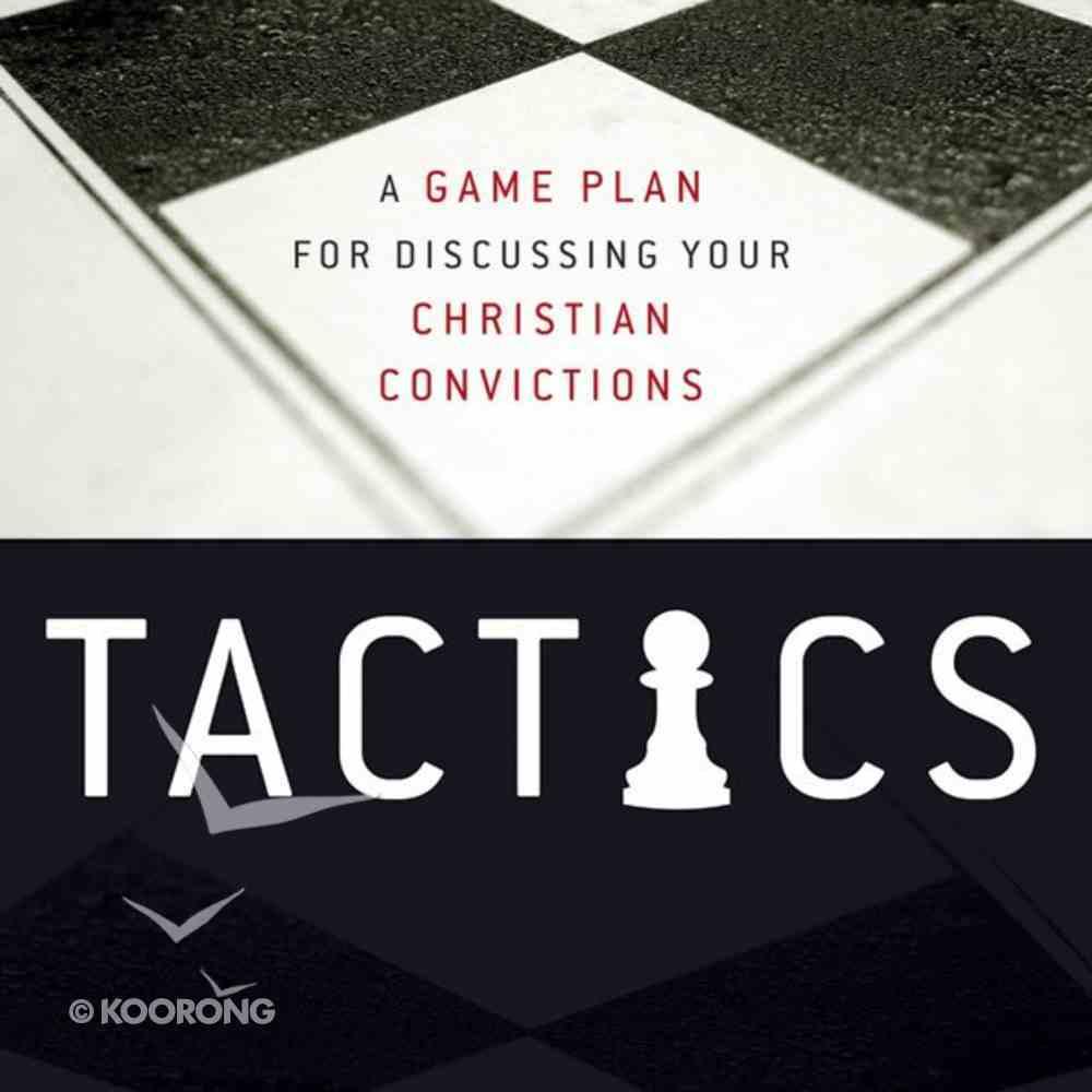 Tactics eAudio Book