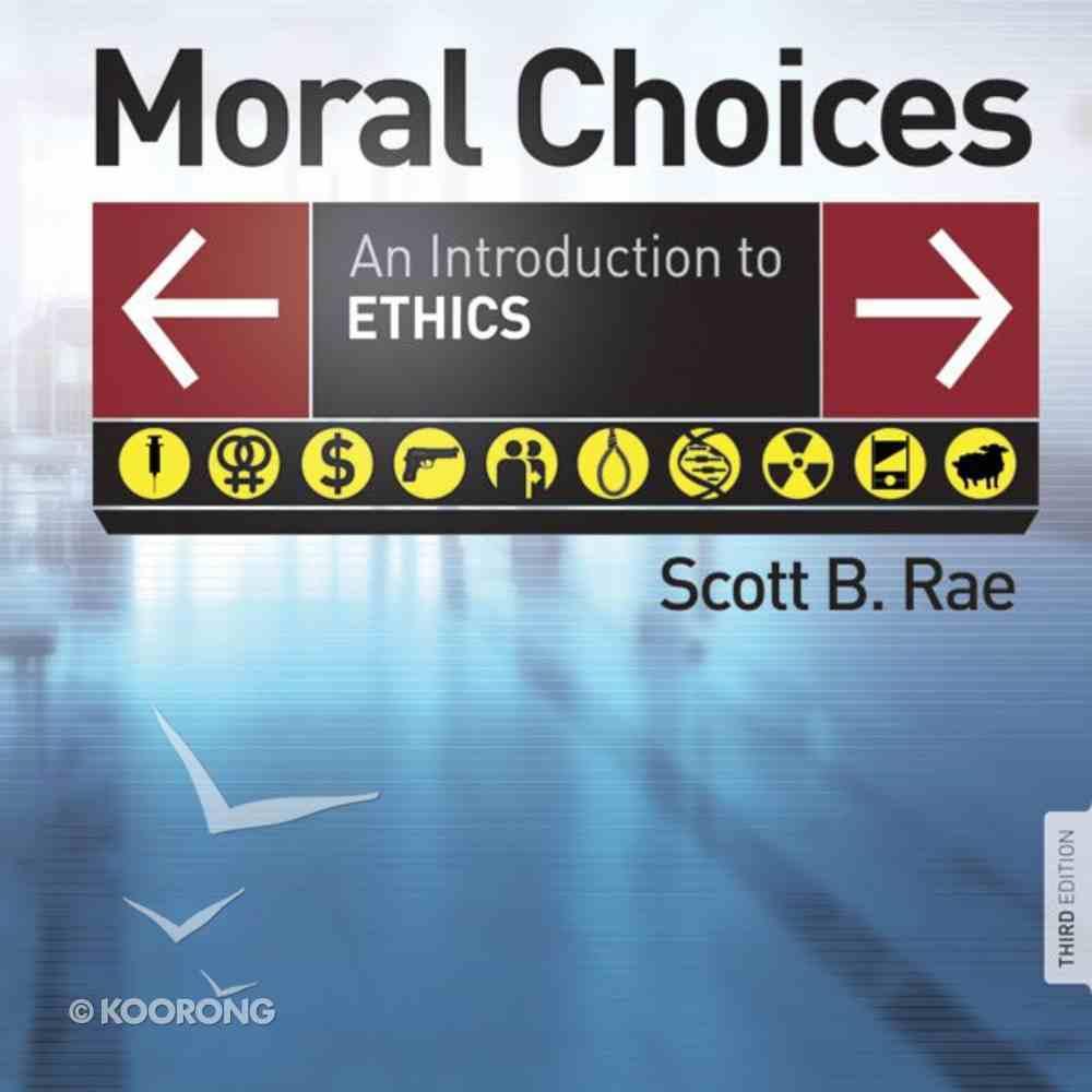 Moral Choices eAudio Book