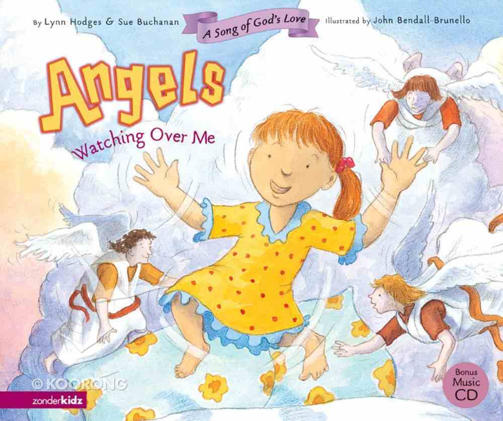 Angels Watching Over Me eBook