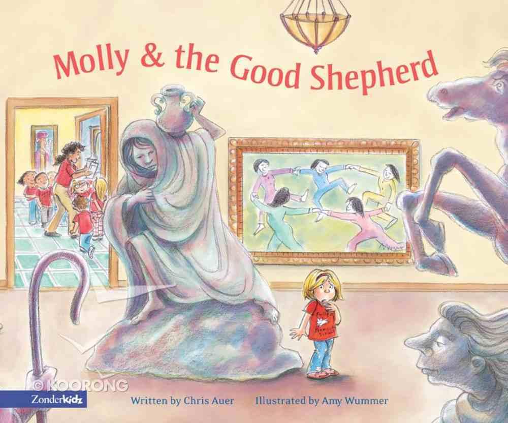 Molly & the Good Shepherd eBook