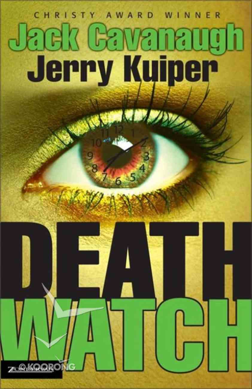 Death Watch eBook