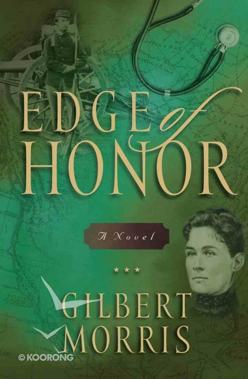 Edge of Honor eBook