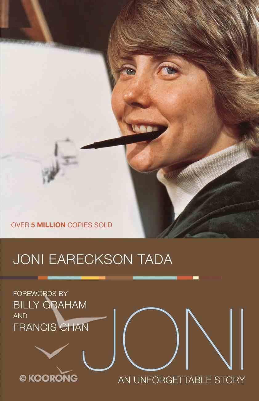Joni (25th Anniversary Ed) eBook