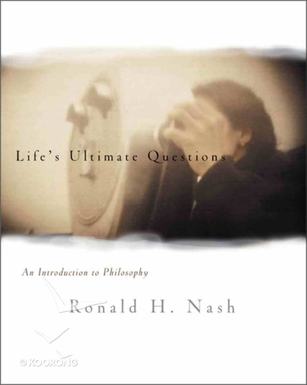 Life's Ultimate Questions eBook