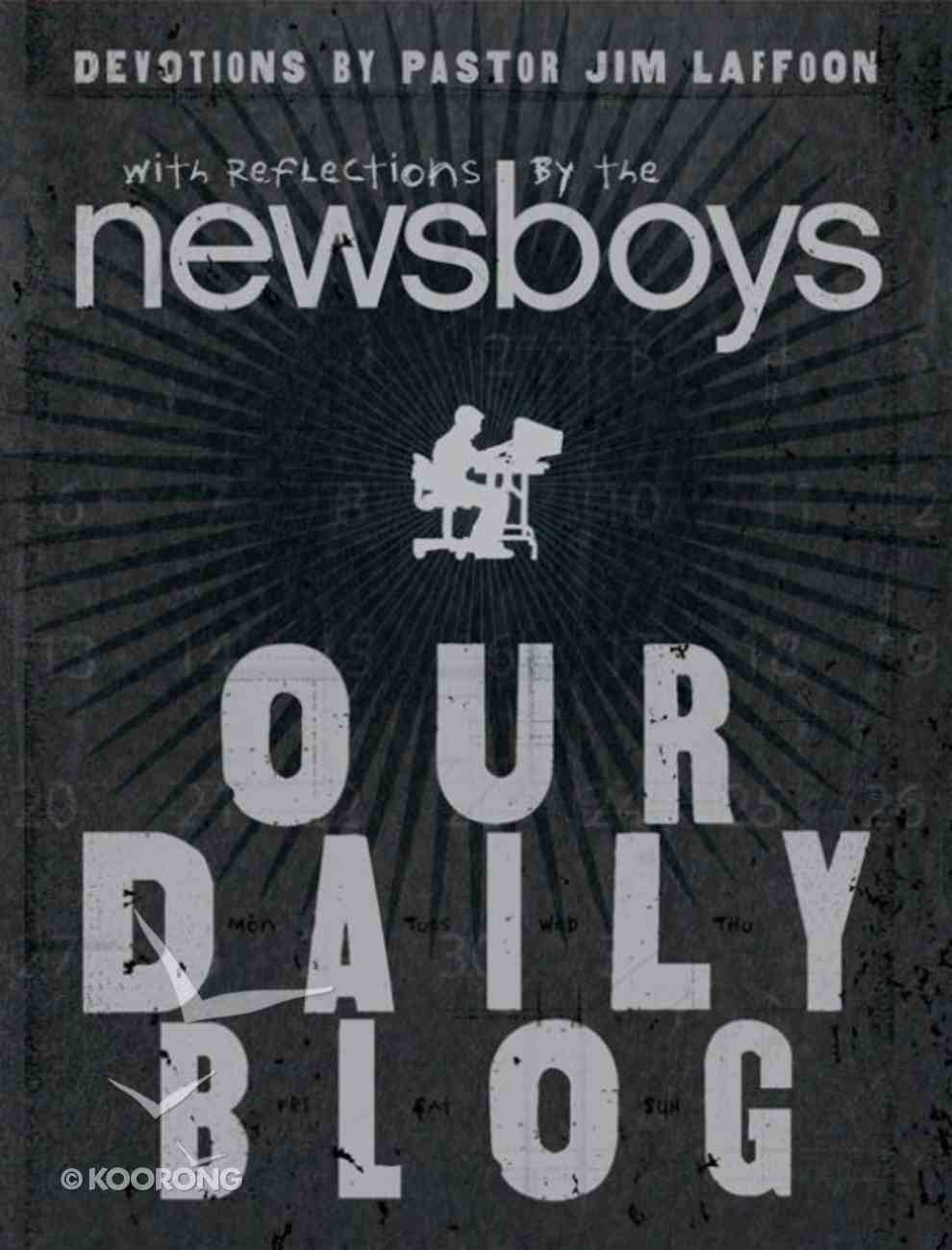 Our Daily Blog eBook