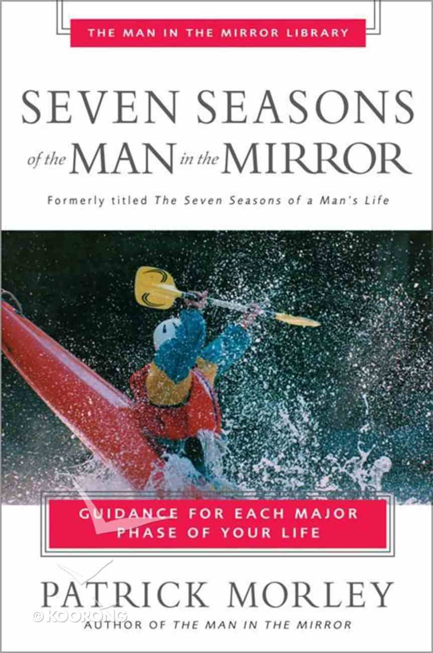 Man in the Mirror: Seven Seasons of the Man in the Mirror eBook