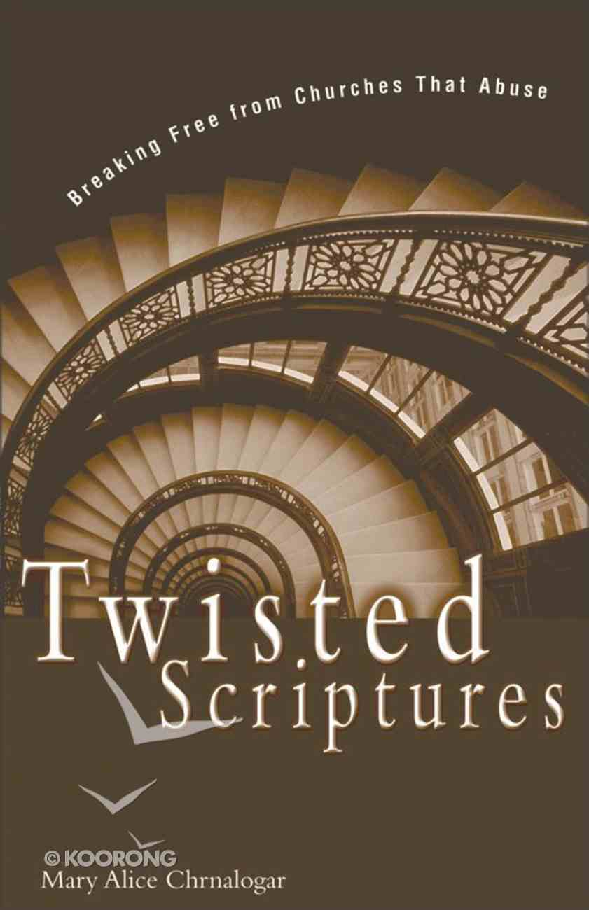 Twisted Scriptures eBook