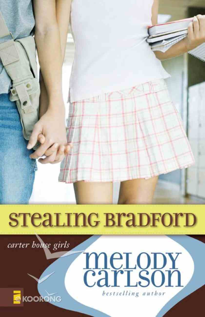 Stealing Bradford (#02 in Carter House Girls Series) eAudio Book