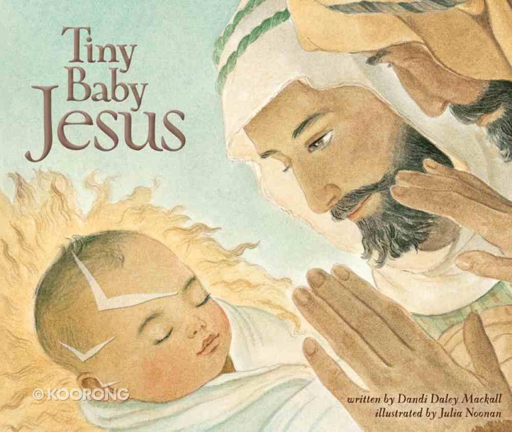 Tiny Baby Jesus eBook