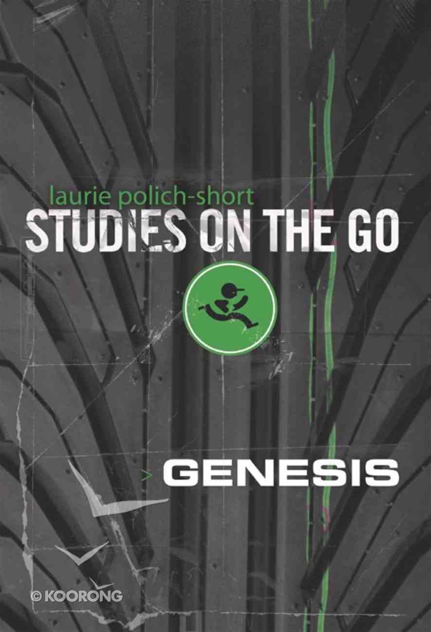 Genesis (Studies On The Go Series) eBook