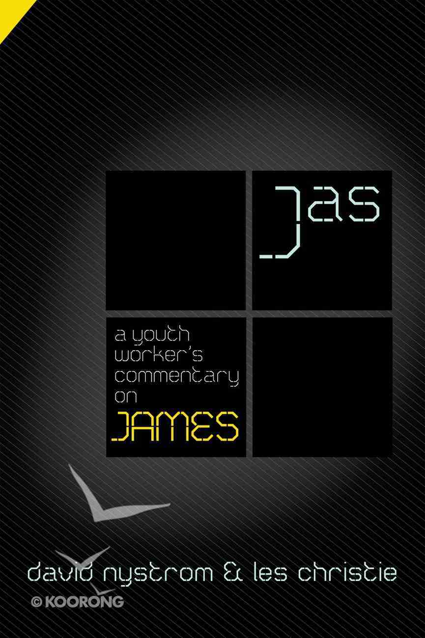 A Youth Worker's Commentary on James (Youth Worker's Commentary Series) eBook