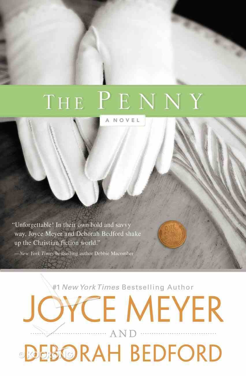 The Penny eBook