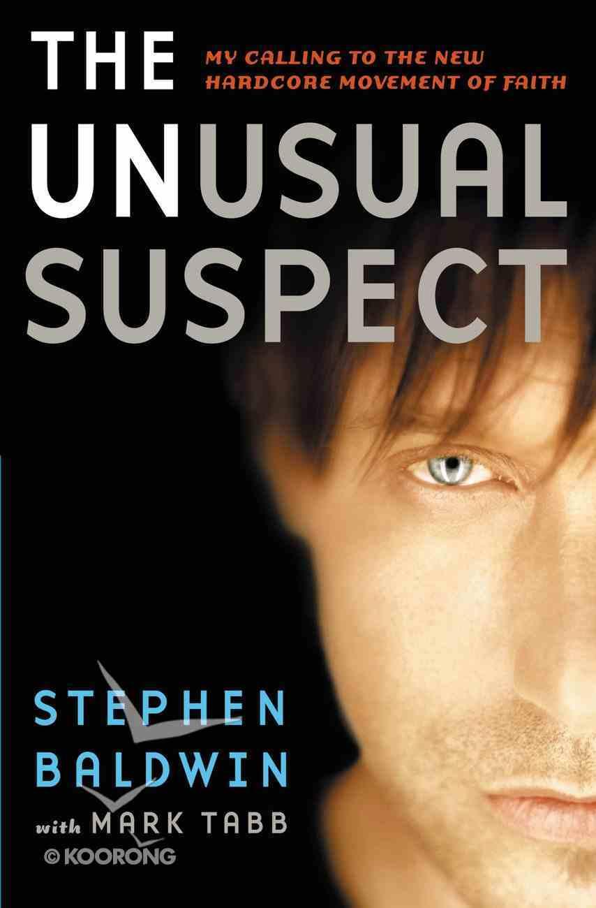 The Unusual Suspect eBook