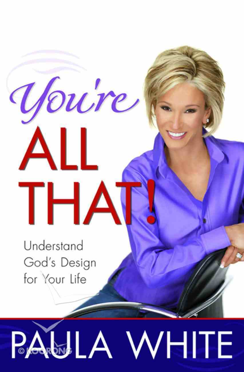 You're All That! eBook