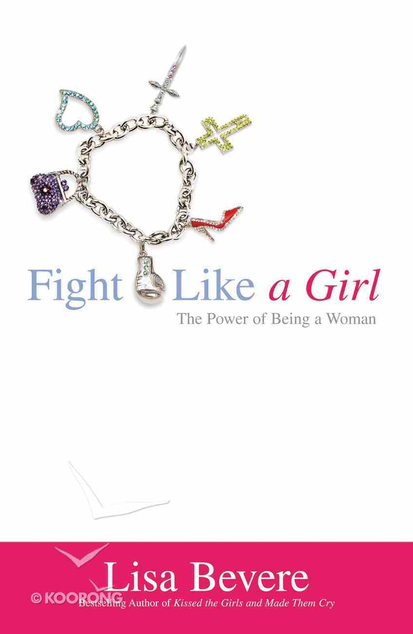 Fight Like a Girl eBook