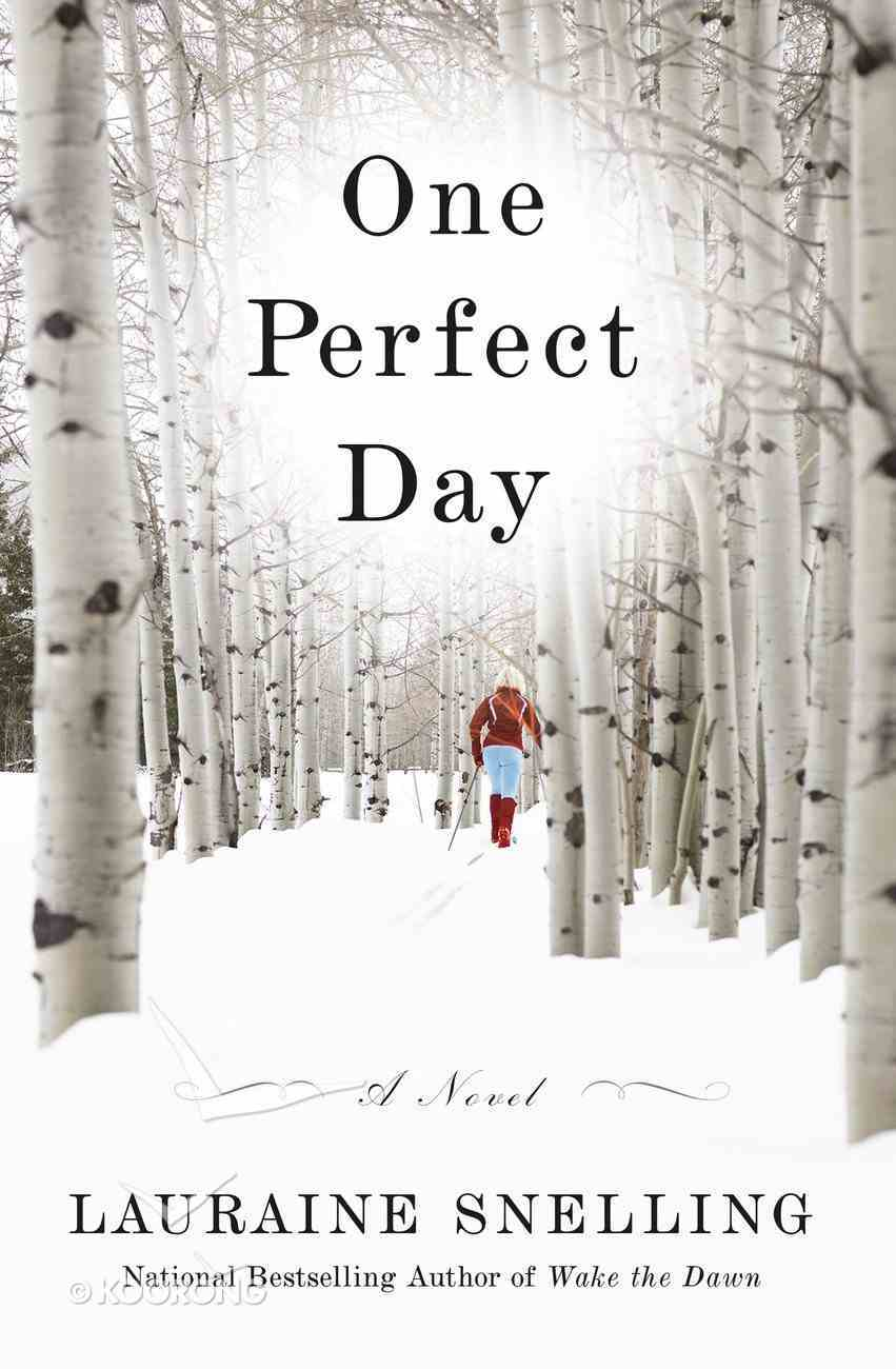 One Perfect Day eBook
