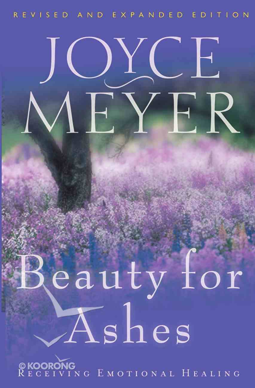 Beauty For Ashes eBook