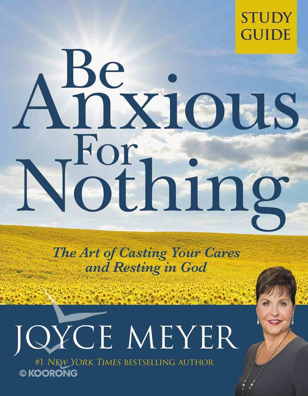 Be Anxious For Nothing eBook