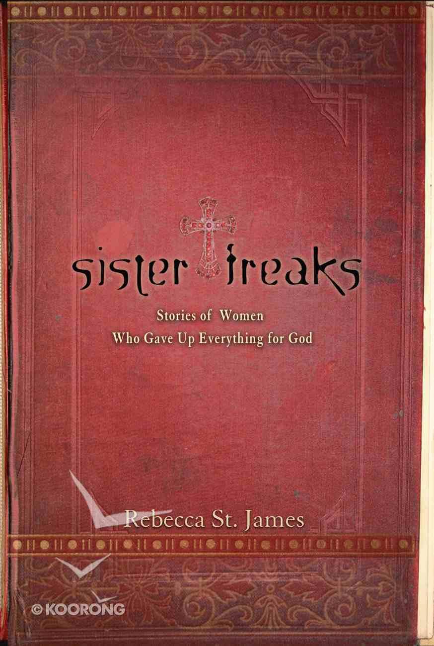 Sister Freaks eBook