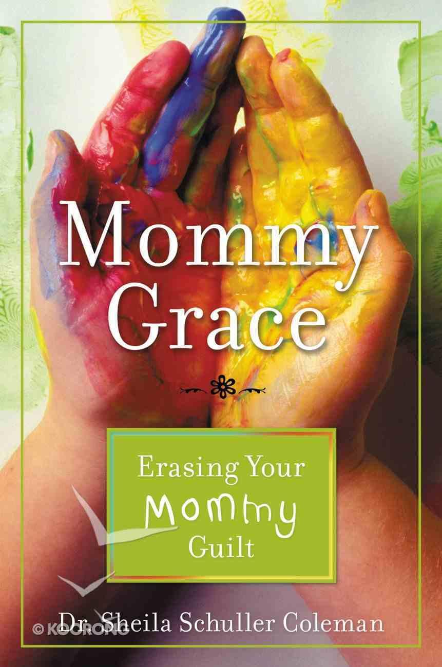 Mommy Grace eBook