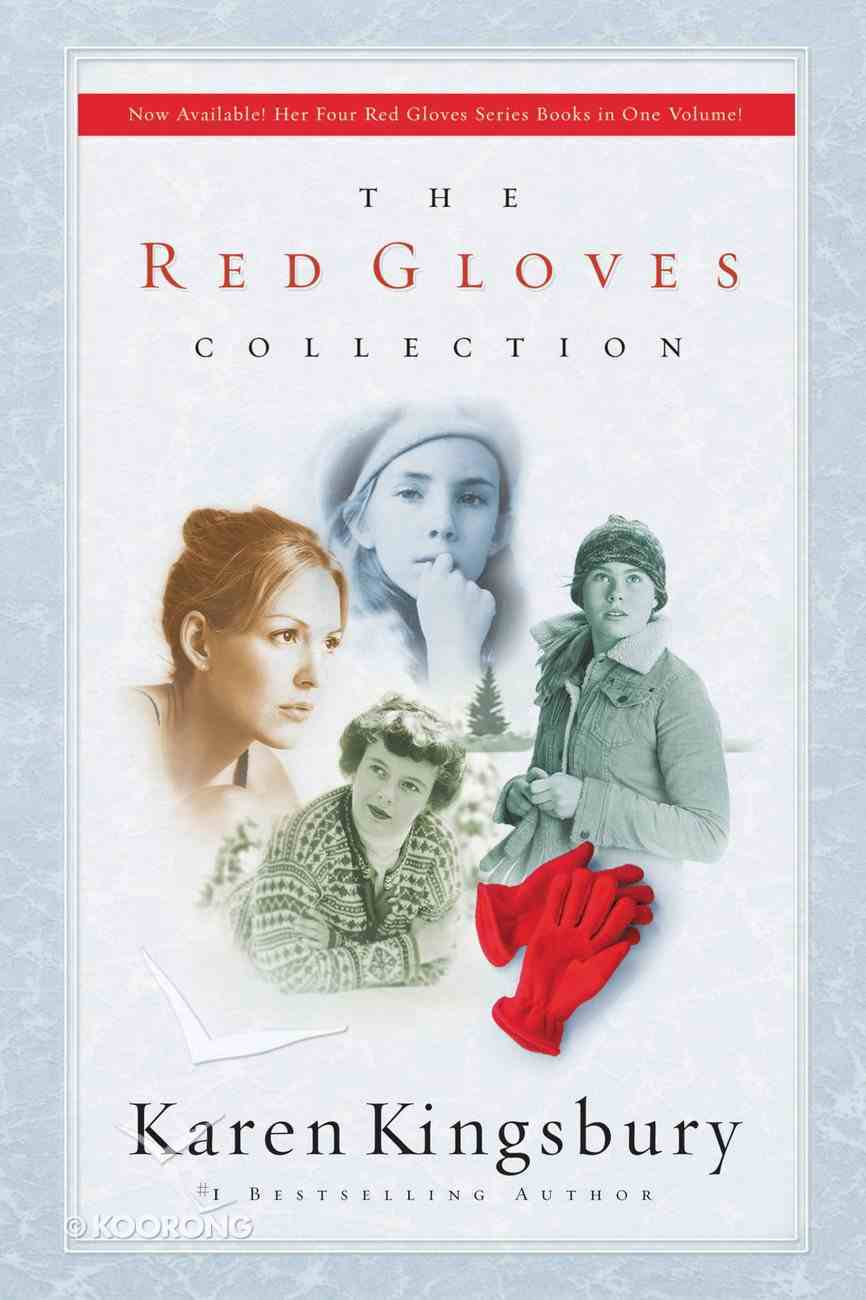The Red Gloves Collection (Red Gloves Series) eBook