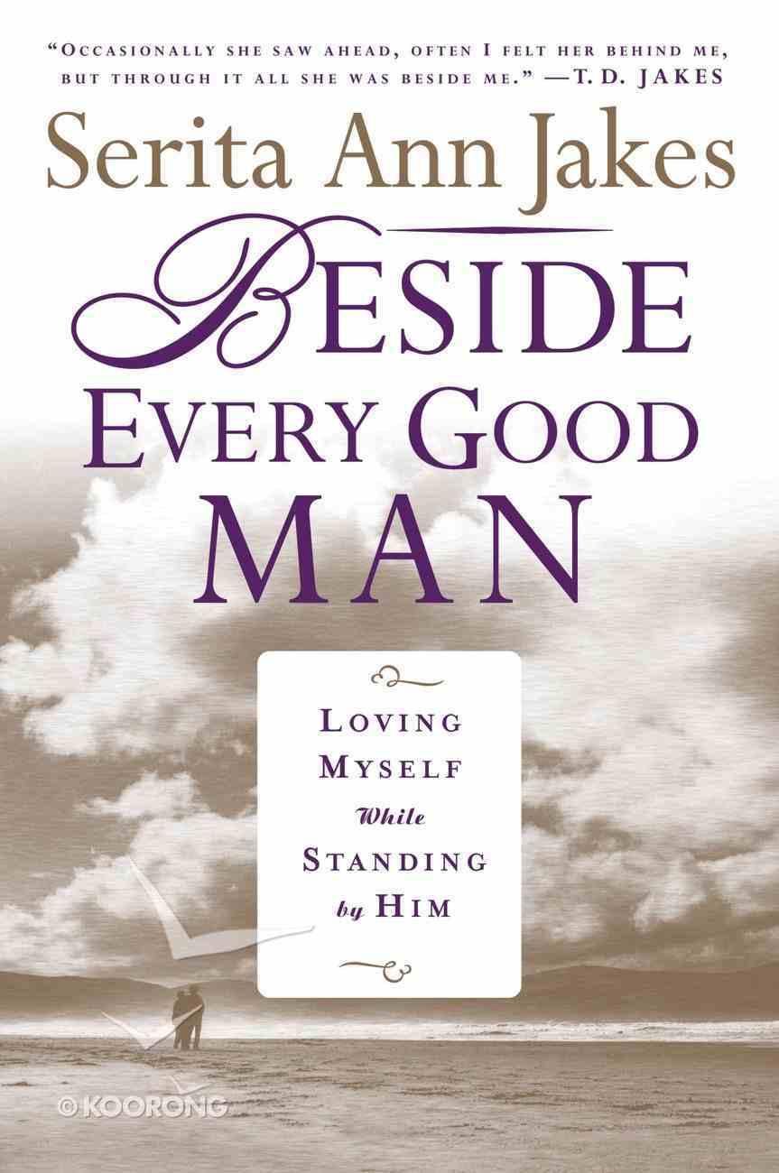 Beside Every Good Man eBook
