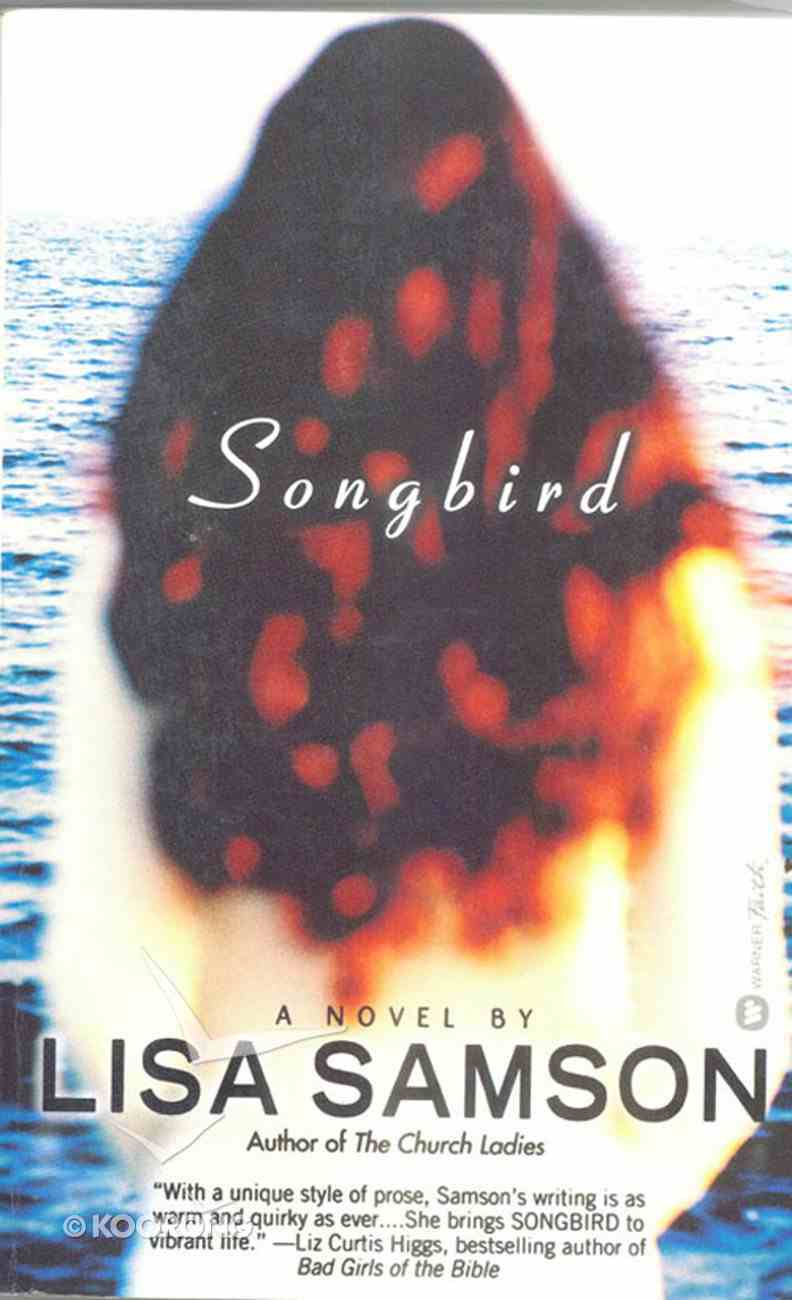 Songbird eBook