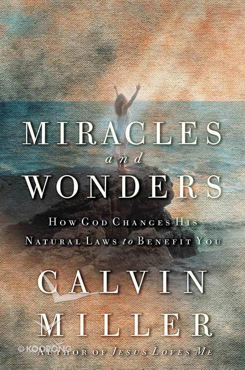 Miracles and Wonders eBook